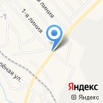Сервисный центр по ремонту грузовых автомобилей на карте Санкт-Петербурга