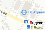 Схема проезда до компании SMiller в Одессе
