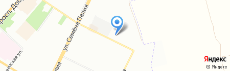 Банкомат Всеукраинский Банк Развития на карте Одессы