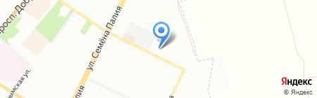 Зоосвіт на карте Одессы