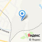 АВТОТЕНТ СПБ на карте Санкт-Петербурга