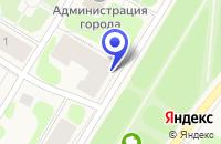 Схема проезда до компании СТРОИТЕЛЬНОЕ ПРЕДПРИЯТИЕ ПЕЧЕНГАСТРОЙ в Заполярном