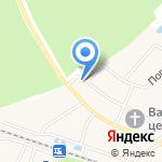 Рахьинский центр образования с дошкольным отделением на карте Санкт-Петербурга