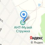 Folkform на карте Санкт-Петербурга