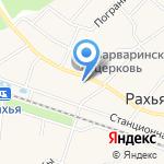 ФотоСервис на карте Санкт-Петербурга