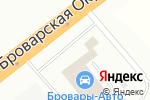 Схема проезда до компании Автомойка в