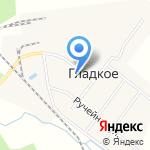 Почтовое отделение №37 на карте Санкт-Петербурга
