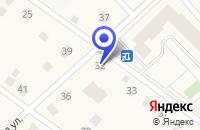Схема проезда до компании ПРИЮТ ДЛЯ ДЕТЕЙ И ПОДРОСТКОВ в Тосно