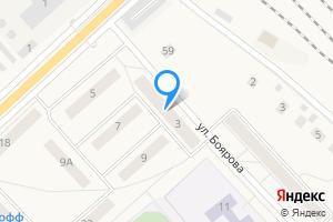 Сдается двухкомнатная квартира в Тосно Тосненский р-н, Тосненское городское поселение, ул. Боярова, 3