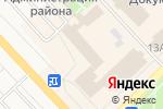 Схема проезда до компании Почтовое отделение №187000 в Тосно