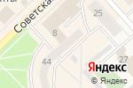 Схема проезда до компании Тоснопечать, МУП в Тосно