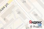 Схема проезда до компании Rk в Тосно