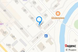 Снять двухкомнатную квартиру в Тосно Тосненский р-н, Тосненское городское поселение, ул. Боярова, 43