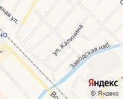улица Заводская, 1-Б