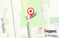 Схема проезда до компании Магазин нижнего белья в Дубровке