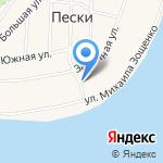 Магазин №2 на карте Санкт-Петербурга