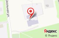 Схема проезда до компании Дубровская средняя общеобразовательная школа с дошкольным отделением в Дубровке