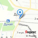 У Ирины на карте Санкт-Петербурга