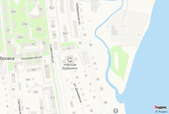 ЖК Дом на Набережной