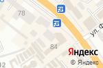 Схема проезда до компании ВидеоТочка в