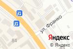 Схема проезда до компании Faberlic в