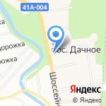 Новинка на карте Санкт-Петербурга