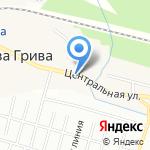 Рыбная лавка на карте Санкт-Петербурга
