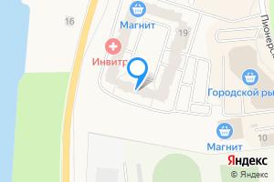 Студия в Кировске Набережная ул., 19