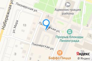 Сдается студия в Кировске Набережная ул., 17