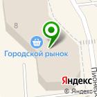 Местоположение компании Китенок
