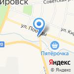 Сам себе электрик на карте Санкт-Петербурга
