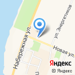 Строим Все на карте Санкт-Петербурга