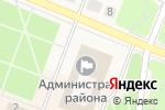 Схема проезда до компании Общественная организация бывших малолетних узников фашистских концлагерей г. Санкт-Петербурга в Кировске