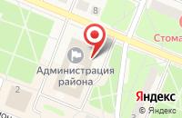 Схема проезда до компании Жители блокадного Ленинграда в Кировске