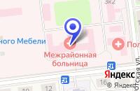 Схема проезда до компании ТРАВМАТОЛОГИЧЕСКОЕ ОТДЕЛЕНИЕ КИРОВСКОЕ РАЙОННОЕ ТЕРРИТОРИАЛЬНОЕ МЕДИЦИНСКОЕ ОБЪЕДИНЕНИЕ в Кировске