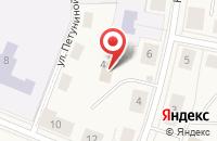 Схема проезда до компании Росгосстрах Банк в Кировске