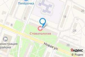 Снять двухкомнатную квартиру в Кировске Новая ул., 16