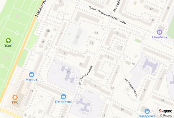 жилой комплекс Skazka (Сказка)