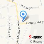 Отдел МВД Кировского района Ленинградской области на карте Санкт-Петербурга