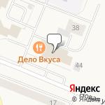 Магазин салютов Кировск- расположение пункта самовывоза