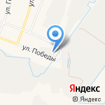 ЛОГазинвест на карте Санкт-Петербурга