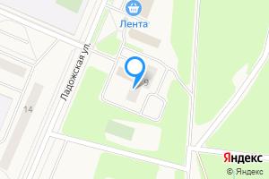 Снять комнату в двухкомнатной квартире в Кировске Ладожская ул., 9