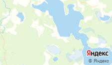Отели города Поташево на карте