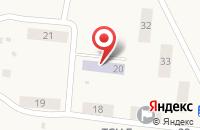 Схема проезда до компании Подросток в Болотной
