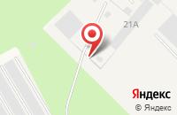 Схема проезда до компании Вторичные ресурсы в Панковке