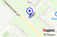 Схема проезда до компании СЦ КОМПЬЮТЕРНАЯ ПОМОЩЬ в Панковке