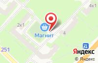 Схема проезда до компании Мастерская по ремонту автомобильных бамперов на Индустриальной в Панковке