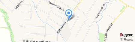 CarDan на карте Григорово
