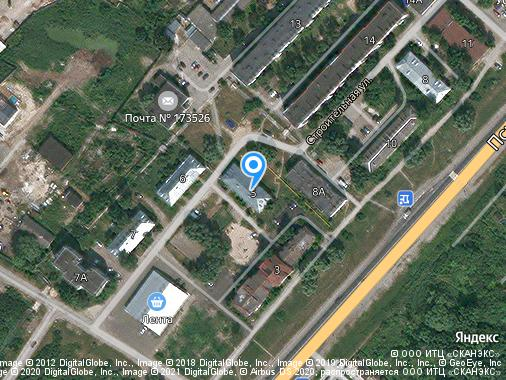 Продаю 1-комнатную квартиру, 31 м², Великий Новгород, улица Строительная, Панковка, 5