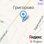 Почтовое отделение №18 на карте Великого Новгорода